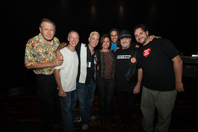 Rudy at Legends Lounge Seminole Casino Coconut Creek