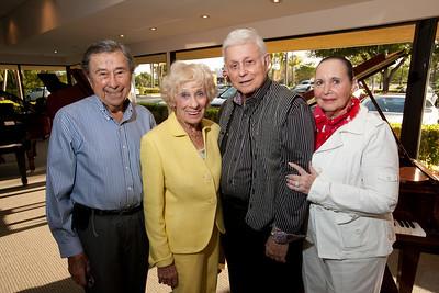 Royal Ensemble of the Boca Raton Symphony at Steinway Piano Gallery in Boca Raton, Florida