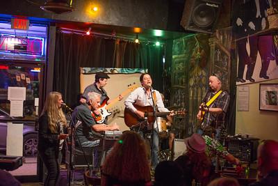 Jim Wurster's SURPRISE Retirement Party Concert