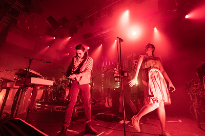 BBC 6 Music Festival, Olympia, Liverpool, UK - 31 Mar 2019