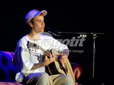 Justin Bieber Auswahl