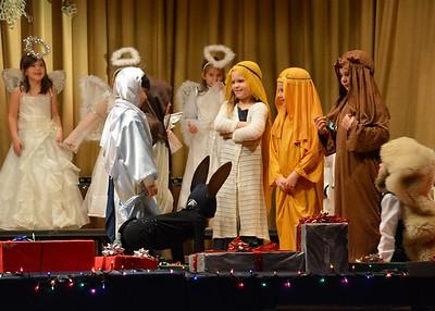 K-4 Christmas Concert (12.10.15)