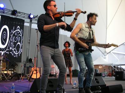 K. C. Irish Festival - 9.3.2016