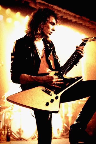 KILLER (CH) 1983
