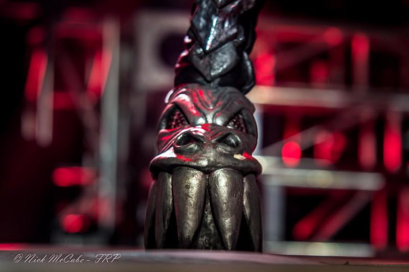 Cruel shoes.