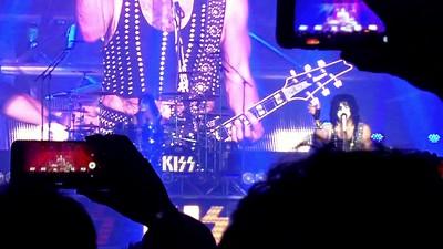 """KISS @ Music Factory 9-27-17 """"Detroit Rock City"""""""
