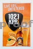 KPRI & Shock Top Beer