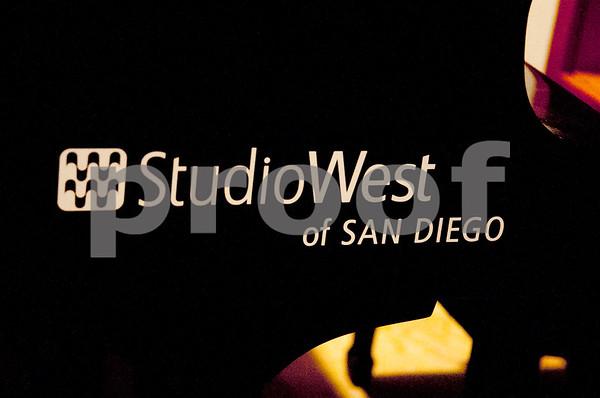 George Ezra Studio West