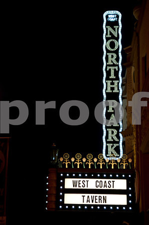 NeedToBreathe at North Park Theater