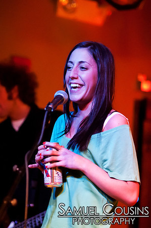 Kill the Karaoke - karaoke with a live band - at Bayside Bowl