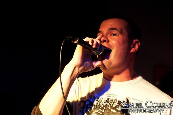 Kill the Karaoke - karaoke with a live band!