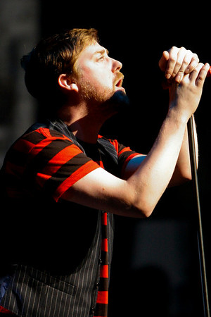 The Kaiser Chiefs - The Beacon Theatre,NYC - September 29th, 2007 - Pic 10