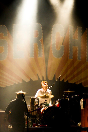 The Kaiser Chiefs - The Beacon Theatre,NYC - September 29th, 2007 - Pic 20