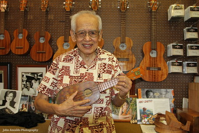 Kamaka Factory Tour Honolulu