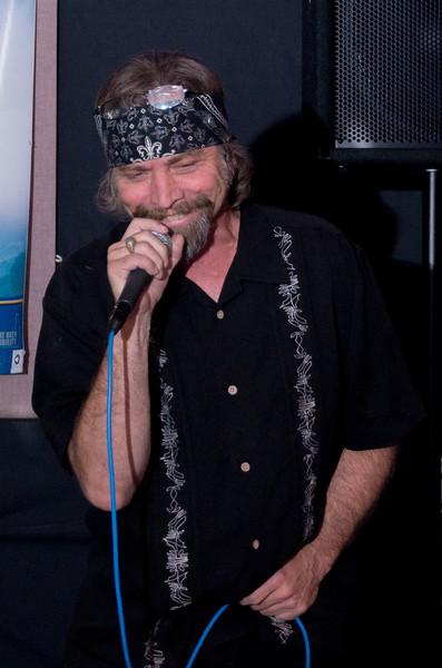 Karaoke 2013-07-09 Blue Moose