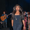 "NE1-Newcastle Fashion Week. ""Frock n Roll"" Catwalk Show - Backing Music by Karima Francis"