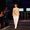 "NE1-Newcastle Fashion Week. ""Frock n Roll"" Catwalk Show - Backing Music by Karima Francis"