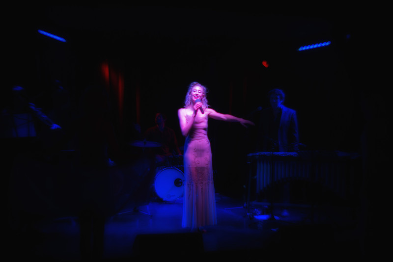 Kate Campbell @ The Federal