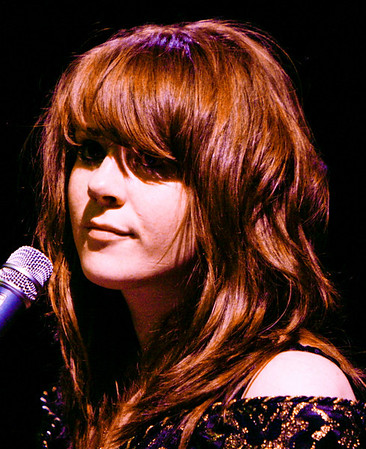 Kate Nash - Joe's Pub, NYC - September 25, 2007 - Pic 16