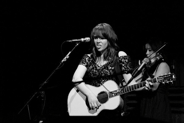 Kate Nash - Joe's Pub, NYC - September 25, 2007 - Pic 4