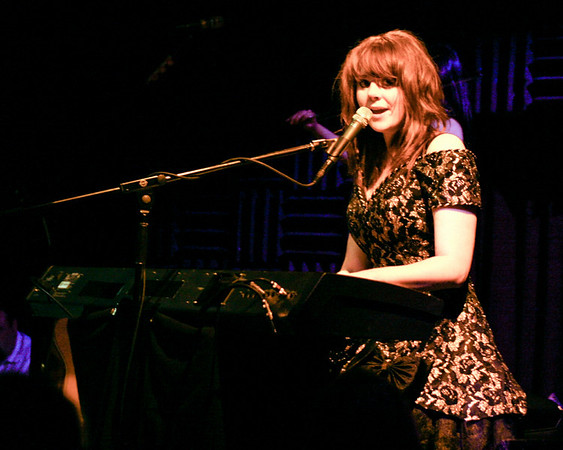 Kate Nash - Joe's Pub, NYC - September 25, 2007 - Pic 15