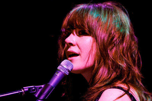 Kate Nash - Joe's Pub, NYC - September 25, 2007 - Pic 18