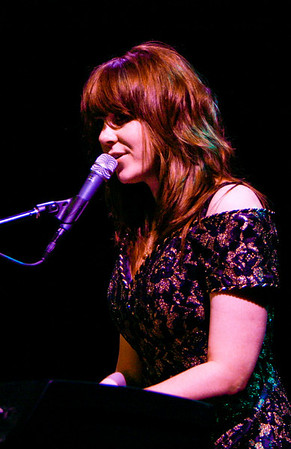 Kate Nash - Joe's Pub, NYC - September 25, 2007 - Pic 17