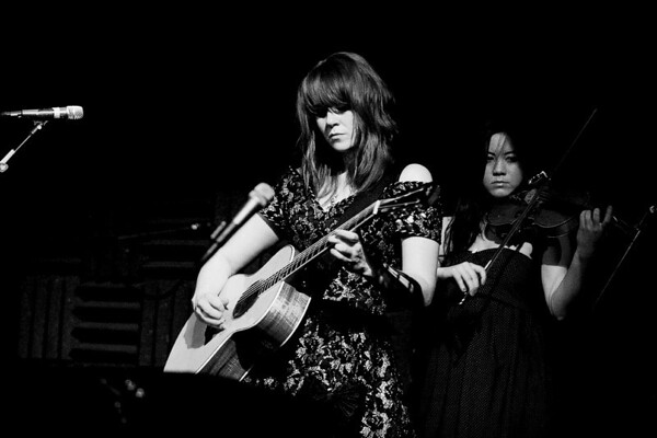 Kate Nash - Joe's Pub, NYC - September 25, 2007 - Pic 3