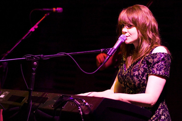 Kate Nash - Joe's Pub, NYC - September 25, 2007 - Pic 23