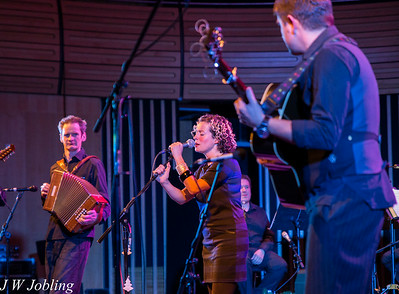 Kate Rusby 2013