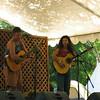 Kimball Hurd and Alisa Fineman