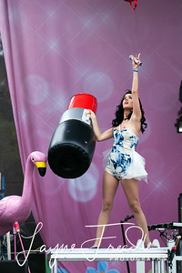 Katy Perry - Seattle WA - 090509