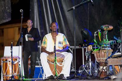 Kayenn Jazz Festival 2015 Yann CLÉRY