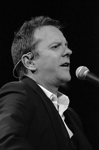 Keifer Sutherland the Musician