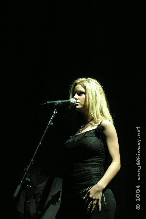 Katrina Elam.