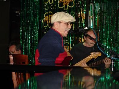 Ken Marco Trio