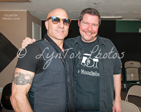 Kenny Aronoff Master Class