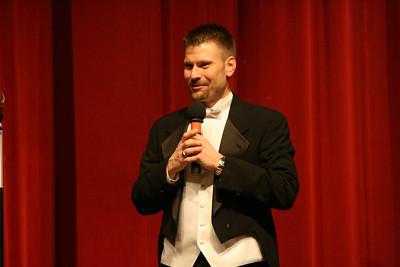 Valentine Concert 2007