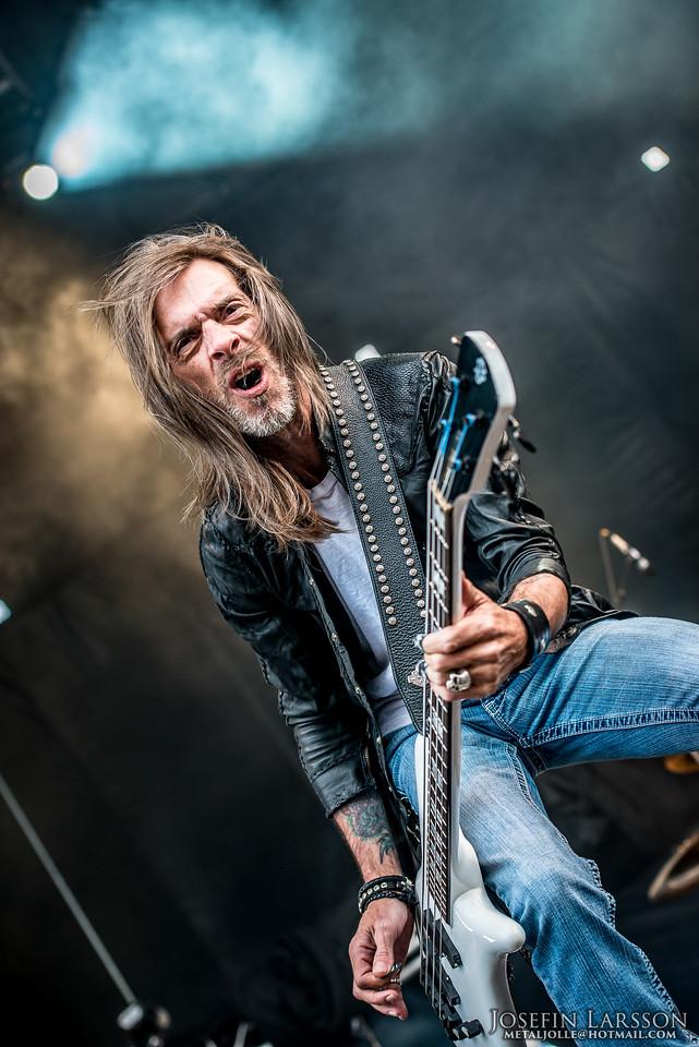 Kill Devil Hill - Copenhell 2014