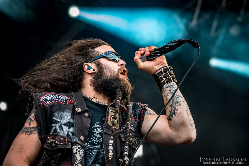 Kill Devil Hill - Copenhell 2014