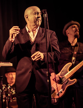 Kim Wilson All-Star Blues Band