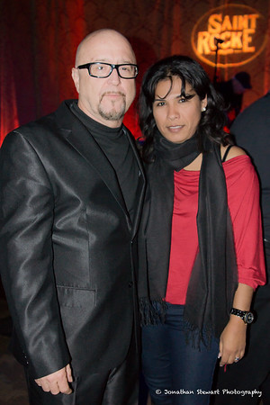 Carmen and Kim Wilson
