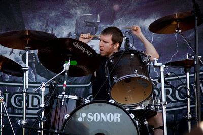 Kingdom of Sorrow  7/10/2011, Rockstar Mayhem Festival, Mt View  My portfolio at http://www.skaffari.fi  On Facebook http://www.facebook.com/Miikka.Skaffari.Photography