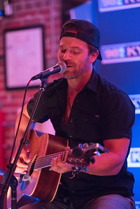 Kip Moore - Sports Column - 2017