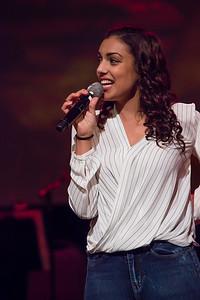 Kol Esperanza in Concert with Guest Sopranos Lev Voce