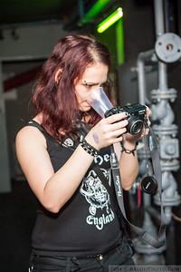2014 © BalooPhoto.com - a pohár orrú lány :)