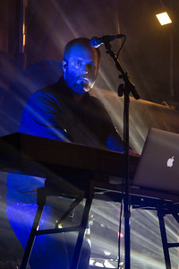 Kongos at Dia de los Kongos on October 29, 2016 by Devon Christopher Adams.