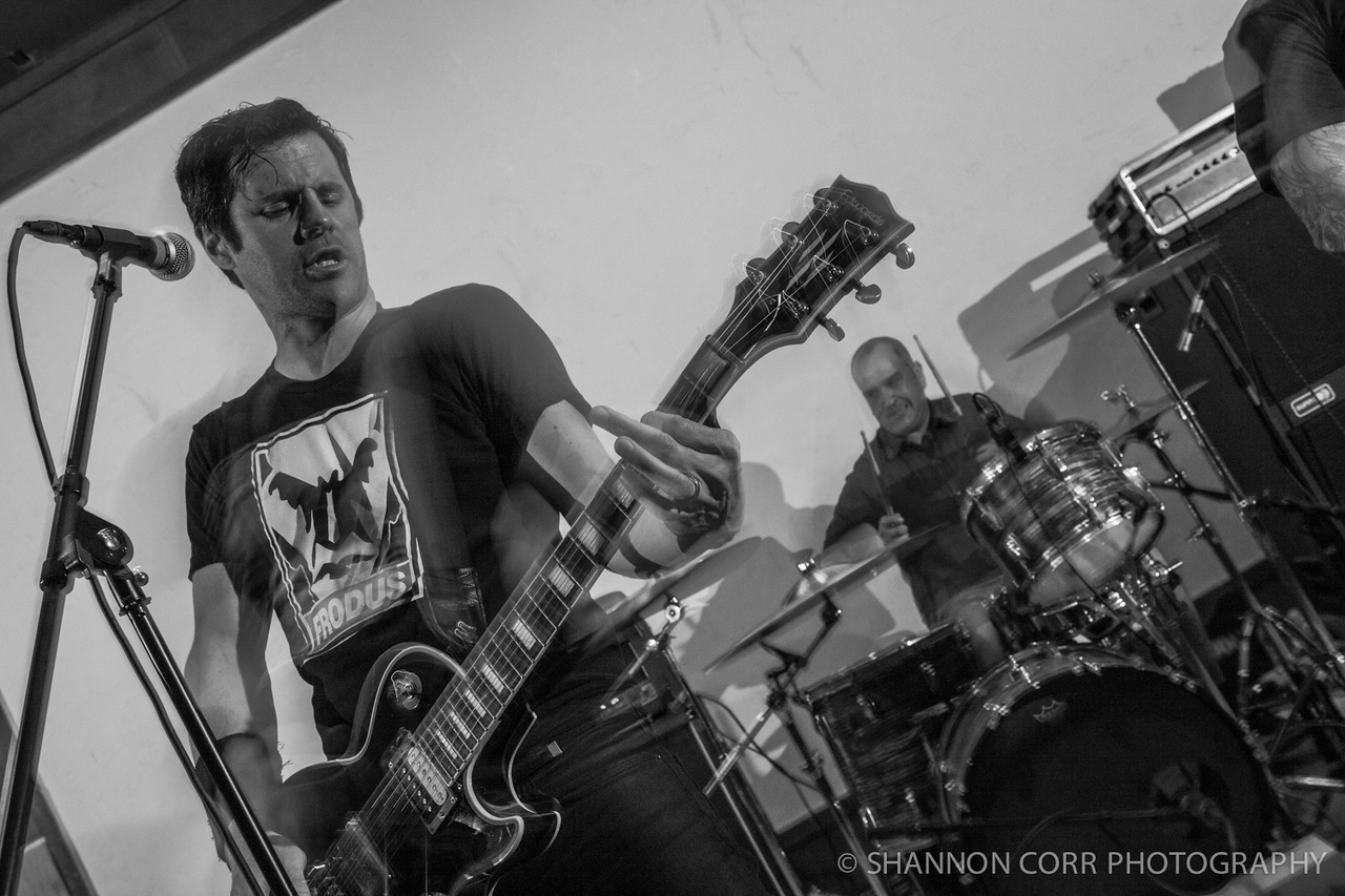 Kowloon Walled City @ PRF West 2014