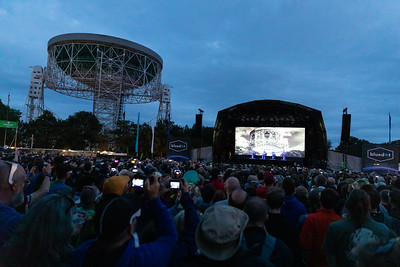 Bluedot Festival, Jodrell Bank Discovery Centre, Macclesfield, Cheshire, UK 20 July 2019