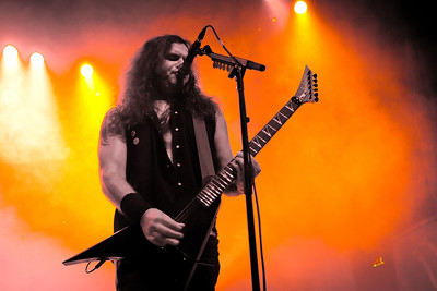 Kreator, 9/25/2012, The Regency Ballroom, San Francisco